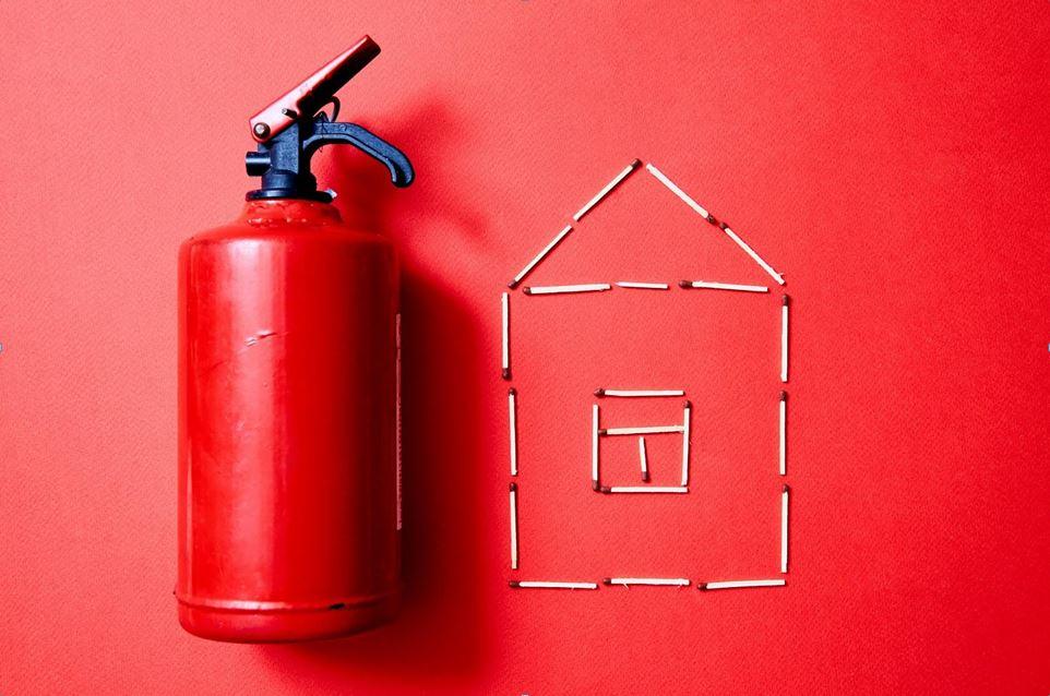 požiarny poriadok