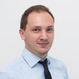 Ing. Andrej Šabo