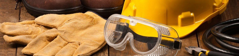 Bezpečnosť práce (BOZP)