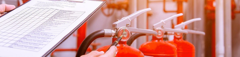 Hasiace prístroje a hydranty