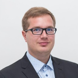 Ing. Ján Toma, PhD.