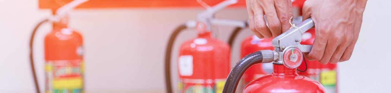 Požiarna ochrana