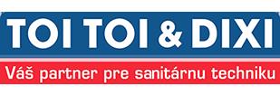 TOI TOI & DIXI
